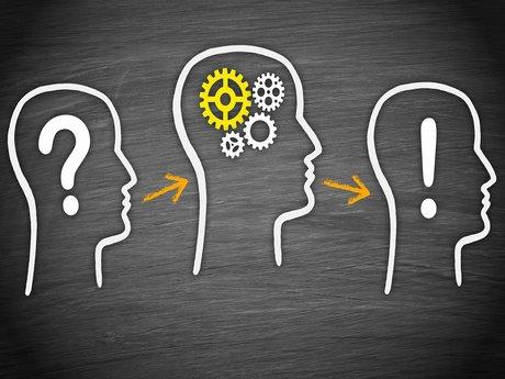 Divergent thinking - creative ideas