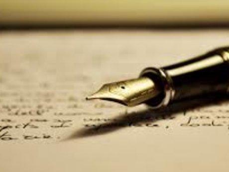 Copy Editing and Revising