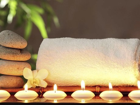 60 min Massage therapy treatment