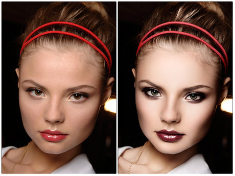 Photo Retouching (Up to 5 images)