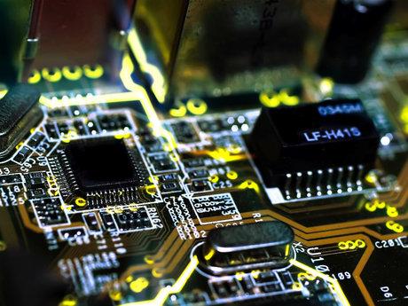 Network Security/Design Repair