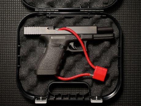 Firearms Instruction