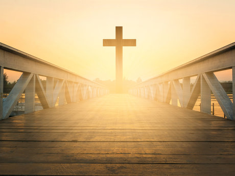 RCIA Sponsor For Becoming Catholic