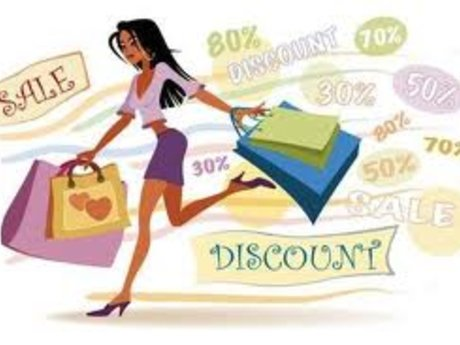 Become a couponista!