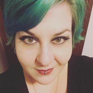 Amber hahn facial